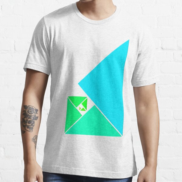 Golden Ratio 1 Essential T-Shirt