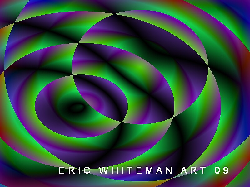 ( FLOSS)   ERIC WHITEMAN  by ericwhiteman