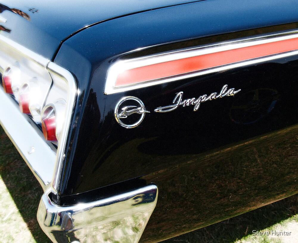 Impala by Steve Hunter