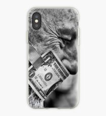 SUBMISSION iPhone Case