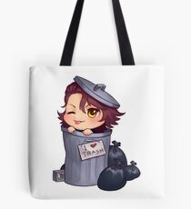 Ardyn the Grouch Tote Bag
