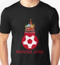 FIFA World Cup Russia Unisex T-Shirt