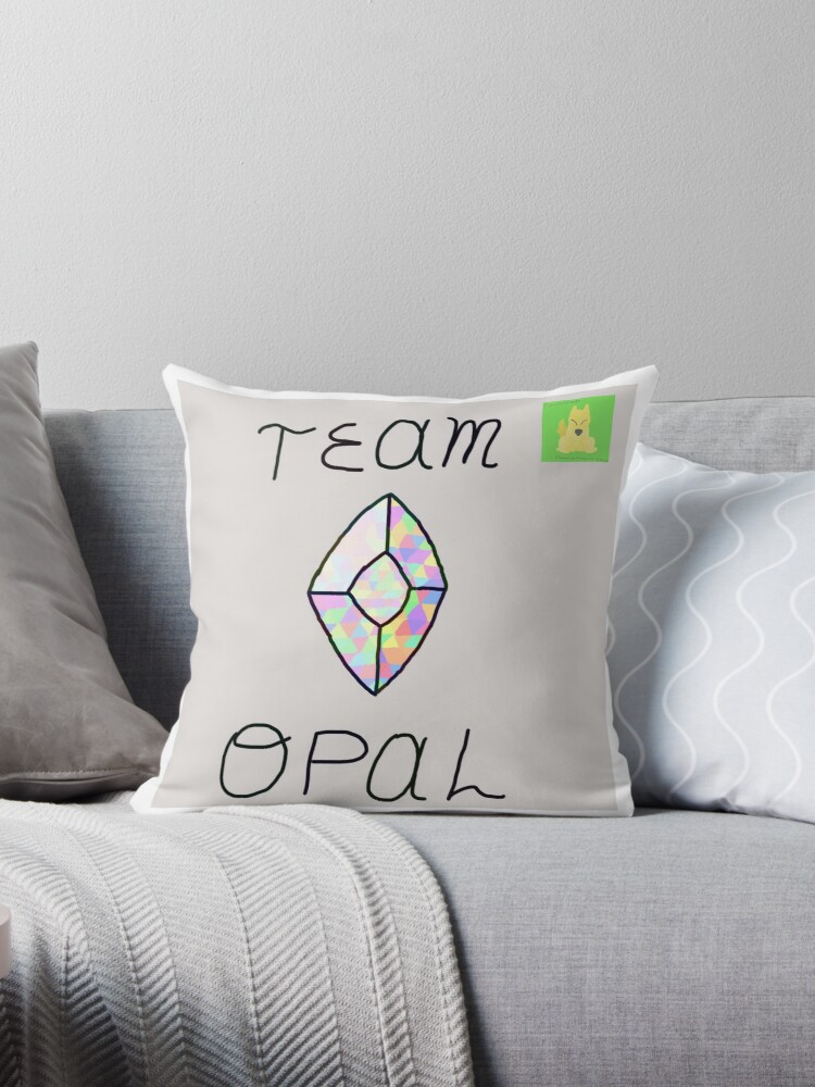 Team Opal von PikaianStrange