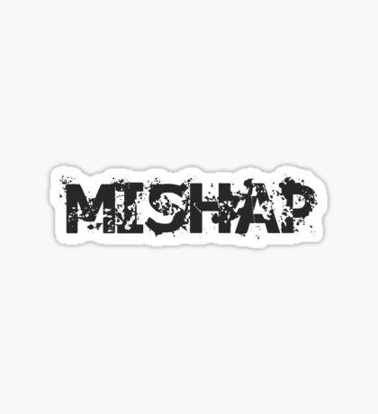 misha... p? Sticker