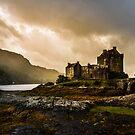 Eilean Donan Castle by Andy Beattie