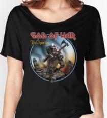 God of War Women's Relaxed Fit T-Shirt