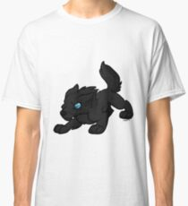 Worgen Cuties - Death Knight Classic T-Shirt
