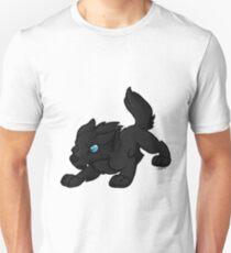 Worgen Cuties - Death Knight Unisex T-Shirt