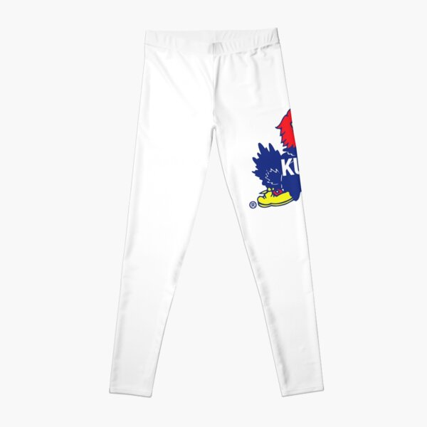 Kansas University Leggings