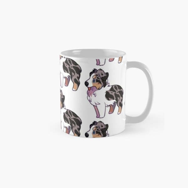Aussie Classic Mug