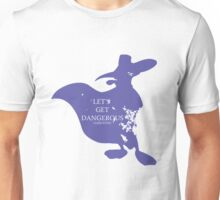 House Darkwing Unisex T-Shirt