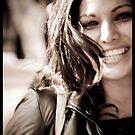 Sophia who by David Petranker