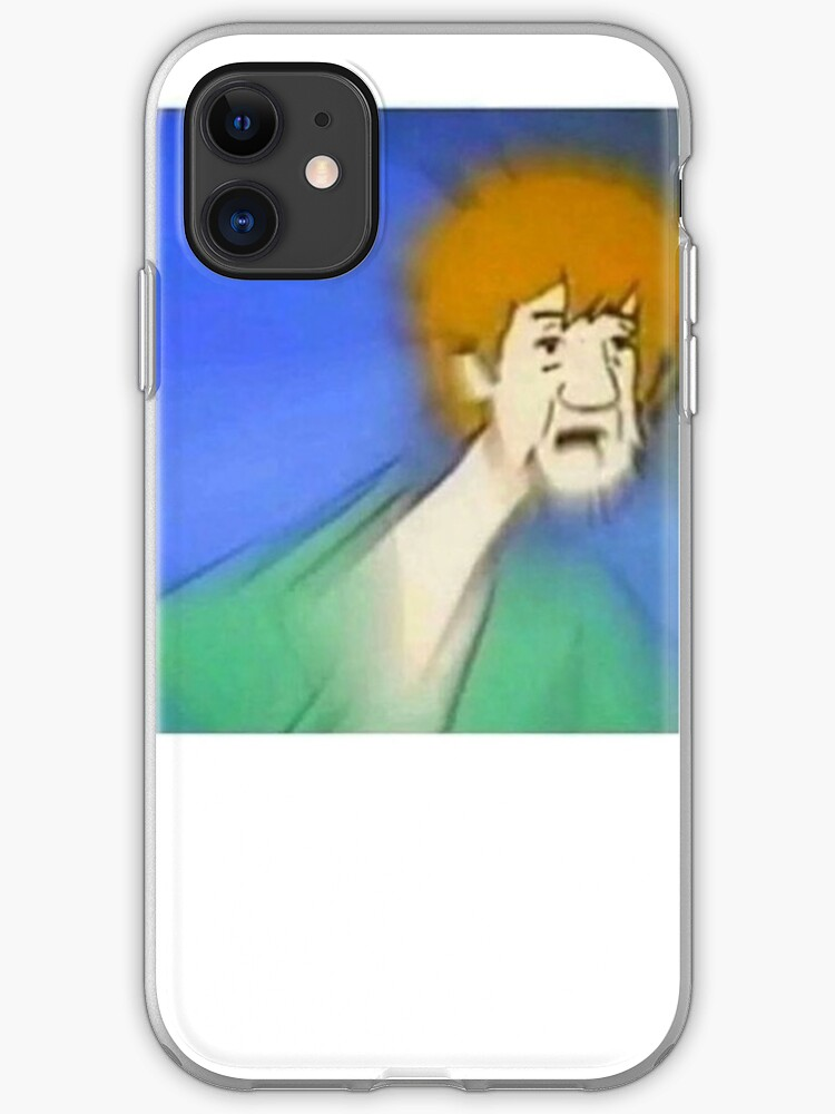 Zoinks iphone case
