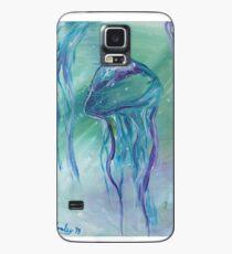 Jelly Magic Case/Skin for Samsung Galaxy