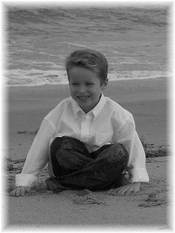 Beach Boy by Liamsmom