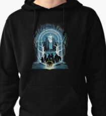Book of Fellowship Pullover Hoodie