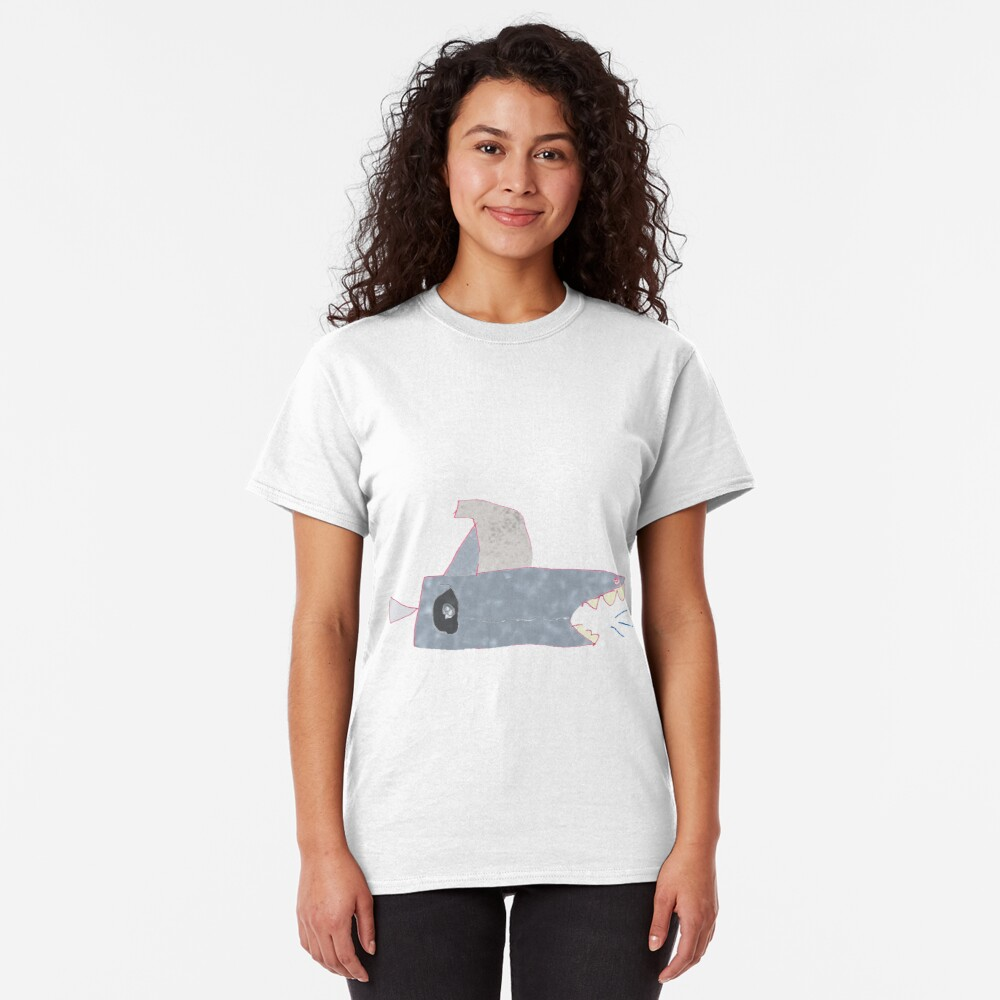 Sharknado  Classic T-Shirt