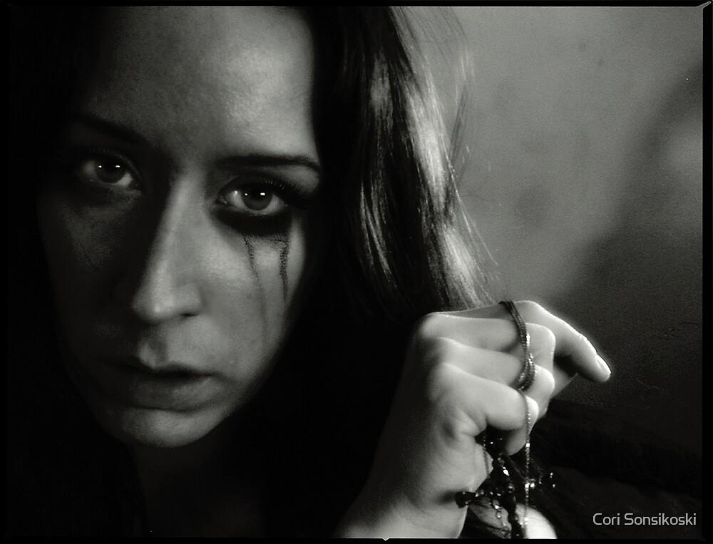 Magdalene by Cory Monday