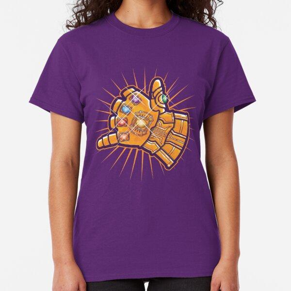 Shaka Gauntlet Classic T-Shirt