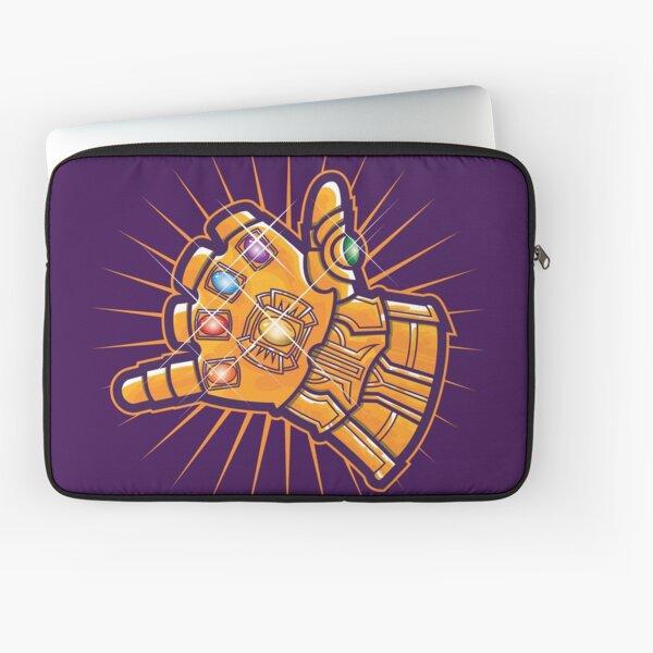 Shaka Gauntlet Laptop Sleeve