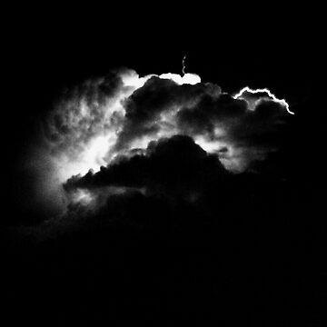 Lightening Escape by UncaDeej