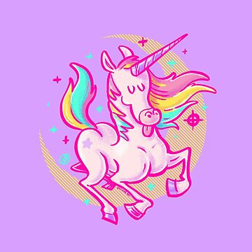 Unicorns Rule OK :P by nate-bear