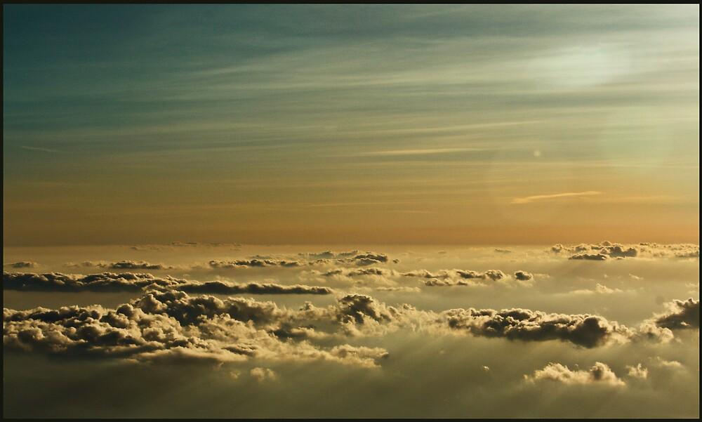 From Above by Noah Berestizhevsky