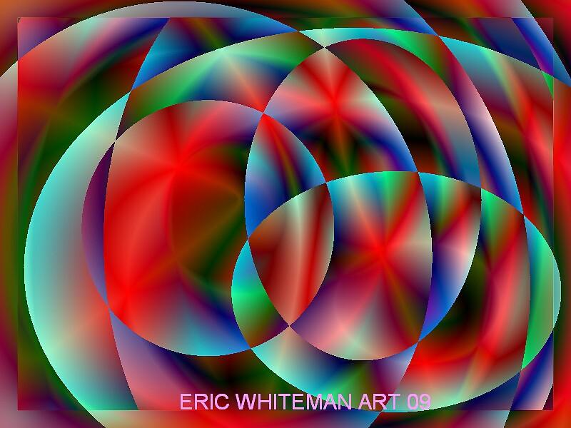 (RENEGADE ) ERIC WHITEMAN  by ericwhiteman