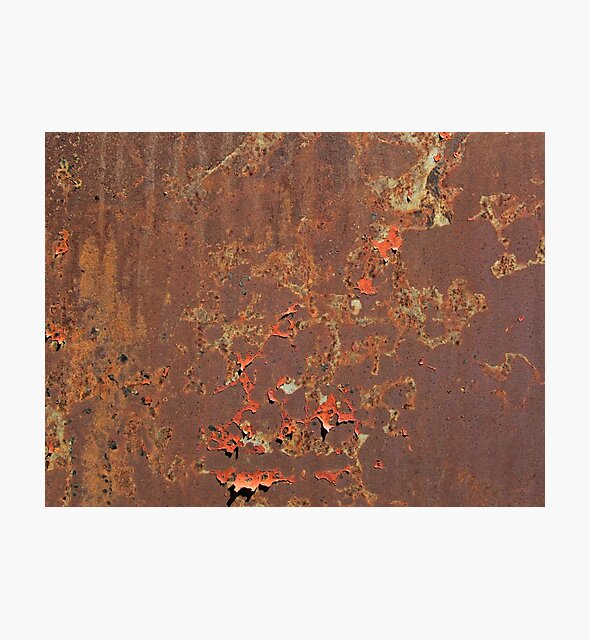 Bits of Red by DKDigital