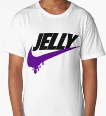 Just Jelly It Long T-Shirt