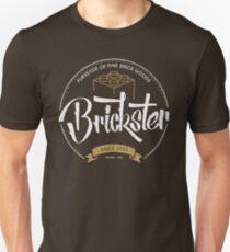 Brickster - Purveyor of Fine Brick Goods T-Shirt