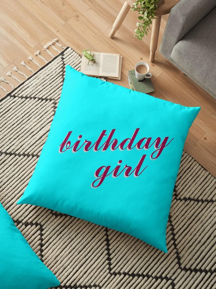 Birthday Girl by teeshirtcraze