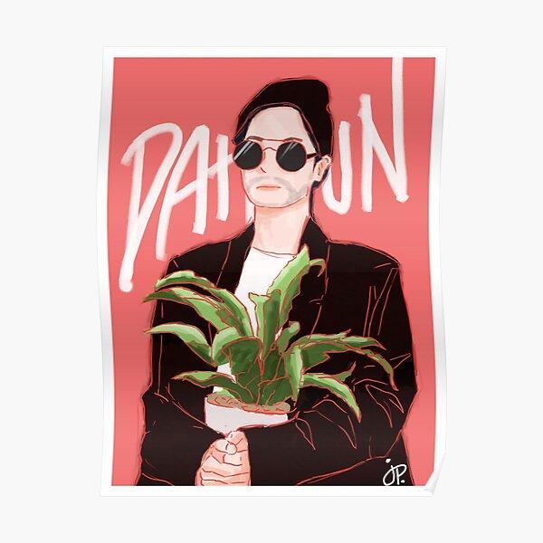 Dubu + Usine Poster