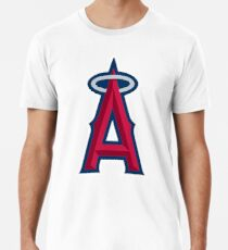 the los angeles angels Men's Premium T-Shirt