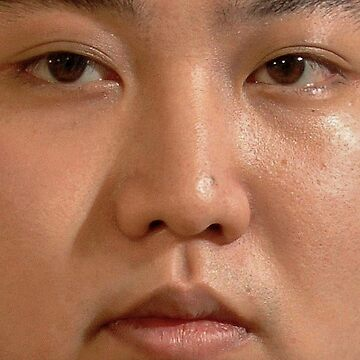 Supreme Leader Kim Jong Un by Nathanxd33
