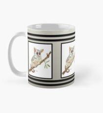 Pippin, the Bush baby Classic Mug