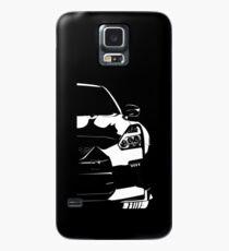 R35 Halfcut Case/Skin for Samsung Galaxy