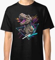 Rad T-Rex Classic T-Shirt