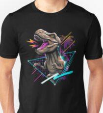 Rad T-Rex Unisex T-Shirt