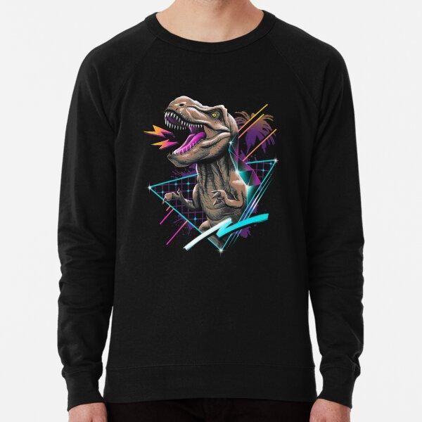 Rad T-Rex Lightweight Sweatshirt