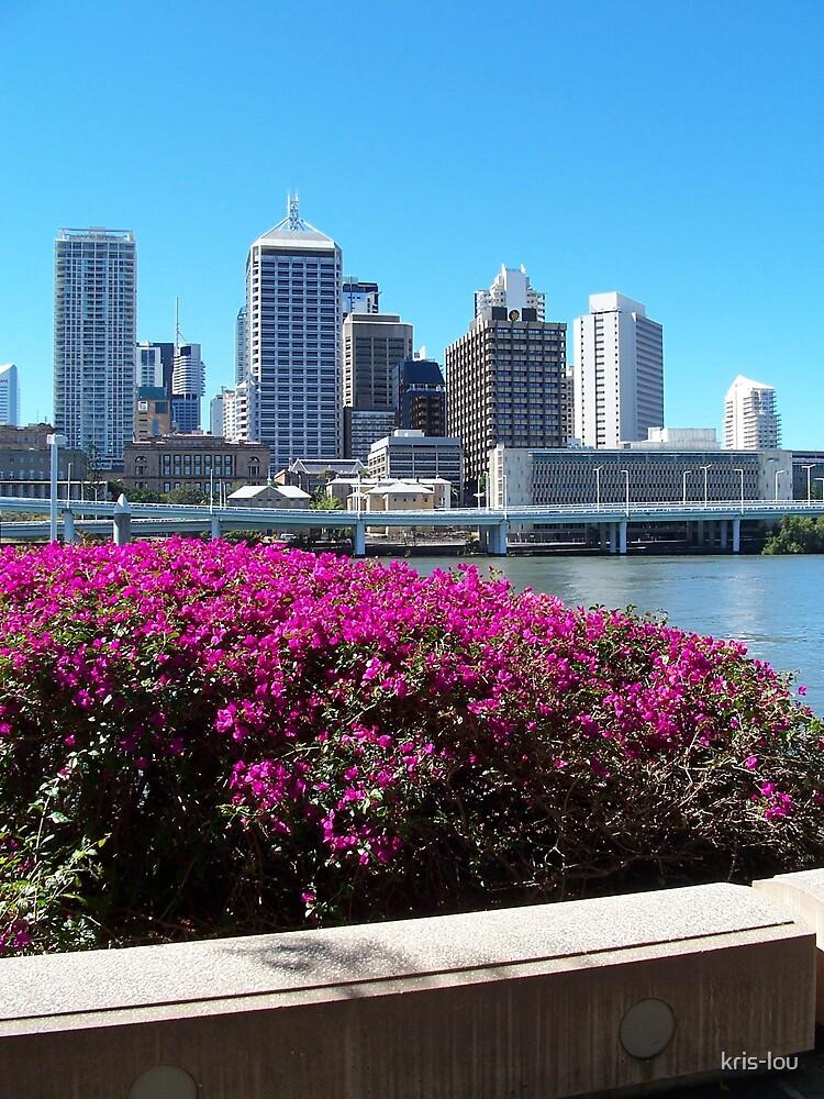 Brisbane by kris-lou