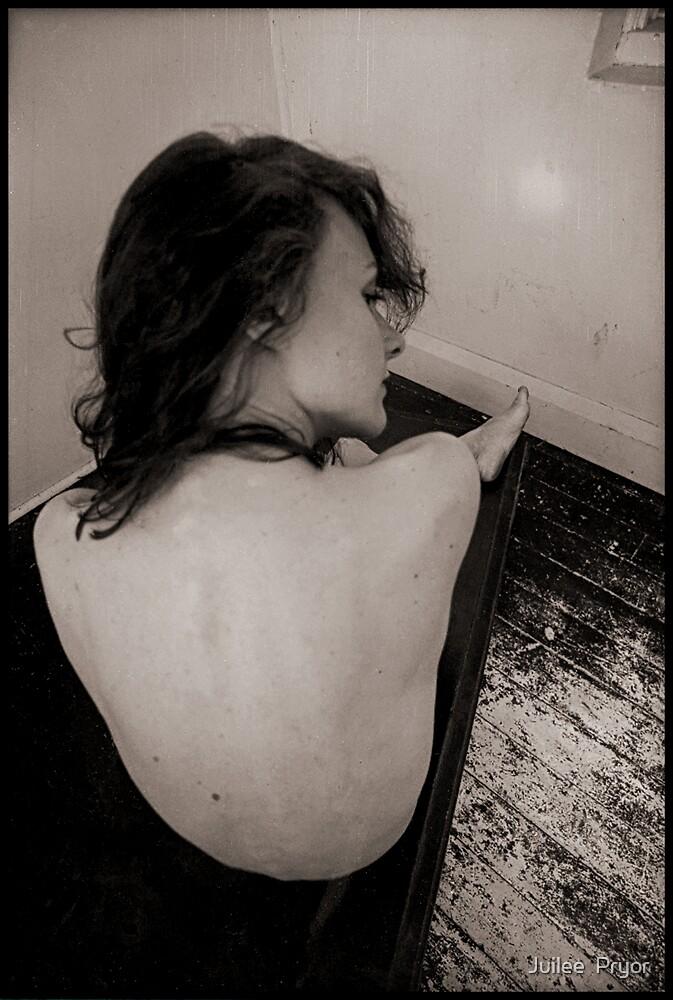 back again by Juilee  Pryor