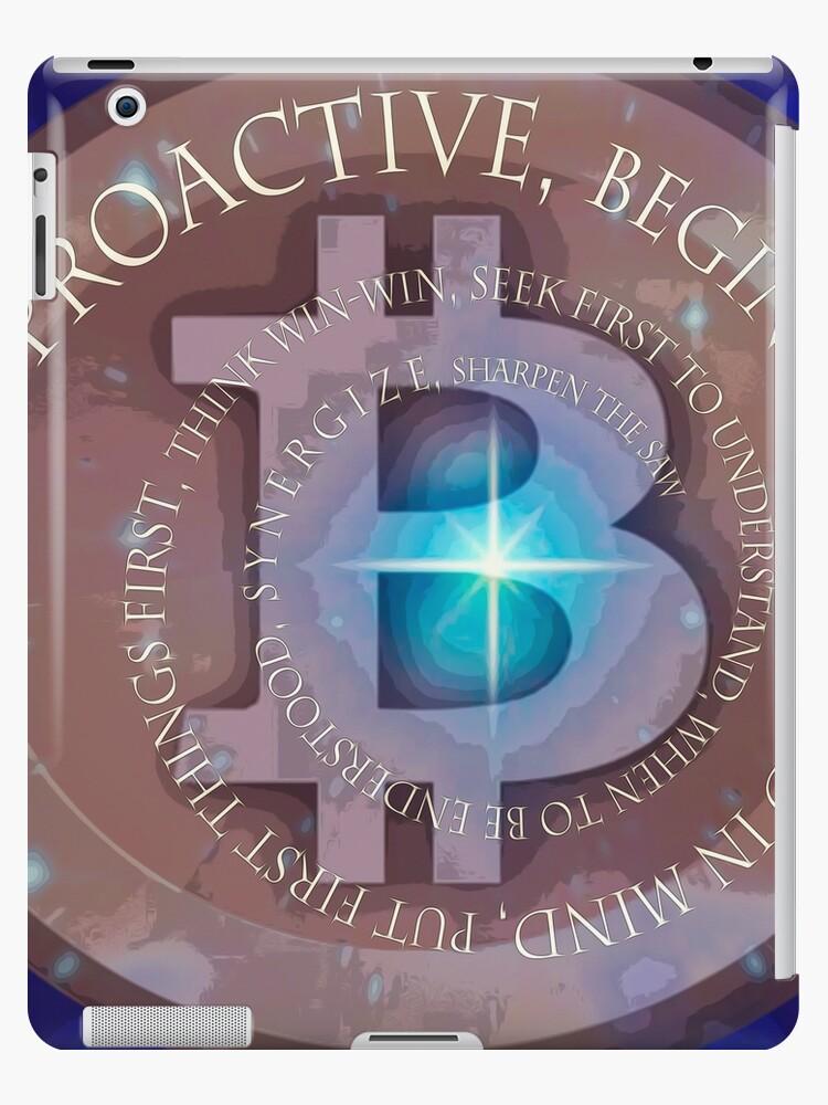 Be Proactive   012  31 12  2016 by algirdasdesign