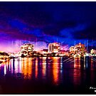 """Maroochy Twilight  by Phineous """"Flash""""   Cassidy"""