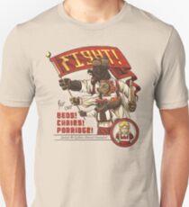 The Bearshevik Revolution T-Shirt