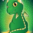 Dragon Mischief?  by EpicycleStudios