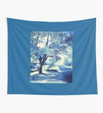 Eaglemont Streetscape  Wall Tapestry