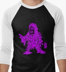DAIKAIJU COUNTESS - INVERSE Men's Baseball ¾ T-Shirt