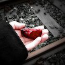 Heart of Stone by Frost Foto