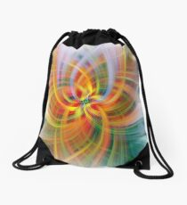 Antirrinhum Drawstring Bag